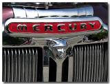 1946 Canadian Mercury Woodie