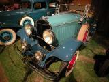 1929 Chrysler Roadster Series 75 - Taken at the OC Fairgrounds car museum