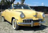 1948 Studebaker - 2002 Labor Day Cruise, OC Fairgrounds Costa Mesa, CA