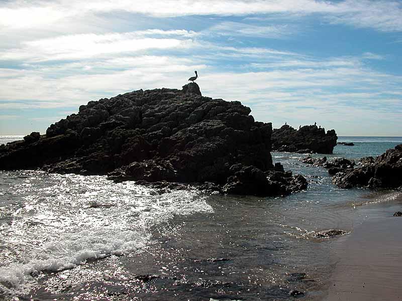 Leo Cabrillo State Beach (N.of Malibu/Zuma)