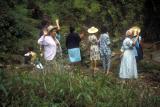Chanting Women