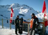 Whistler, BC Canada 2005