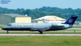 United  Express (Skywest) CRJ CL-600-2B19 N918SW aviation stock photo