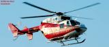 Martin County Fire Rescue MBB BK-117-A-3 N911WJ aviation stock photo
