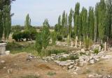Possibly Hadrian Baths?