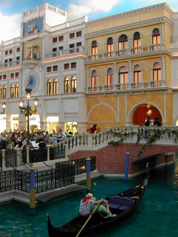 More Venetian (still inside)