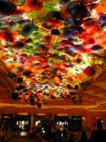 Chihuly overcast (Bellagio)