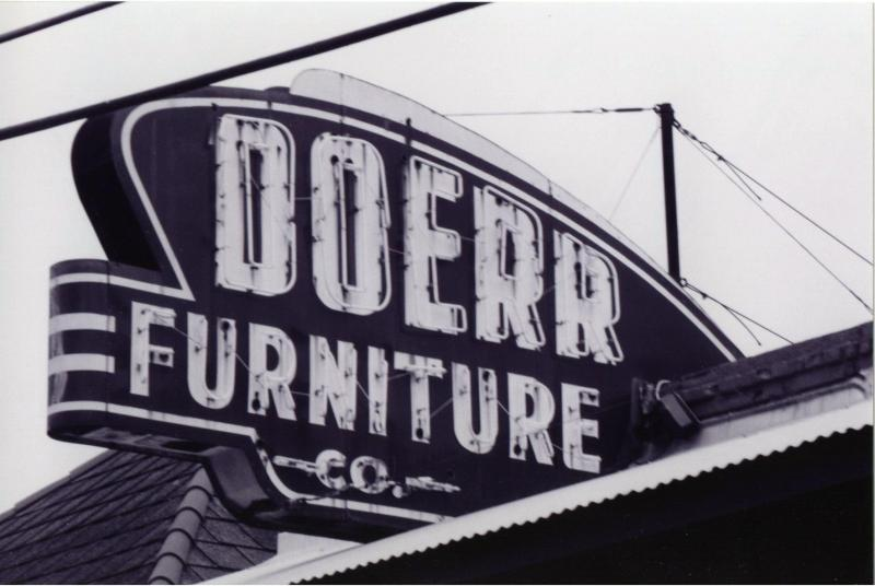 Doerr Furniture Photo Chris Branan Photos At Pbase Com
