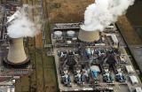 Power plant, Teesside
