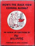 How's the Back View Coming Along? (1949) (inscribed)