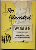 The Educated Woman in Cartoon and Caption (1960) (signed)