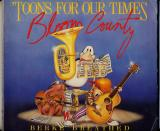 'Toons for Our Times (1984) (signed)