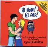 Hi Mom! Hi Dad! (1977) (signed copies)