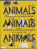 Animals Animals Animals (1979) (with original drawings)