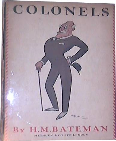 Colonels (1925)
