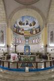 Alger prie pour Jean Paul II
