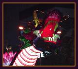 Buddha's Birthday Lantern Parade - 38