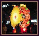 Buddha's Birthday Lantern Parade - 40