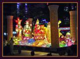 Buddha's Birthday Lantern Parade - 43