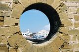 Voyage au Maroc - Vue d'Essaouira