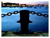 Anchor, Boston Harbor