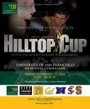The 1st Annual Hilltop Cup, September 17, 2004