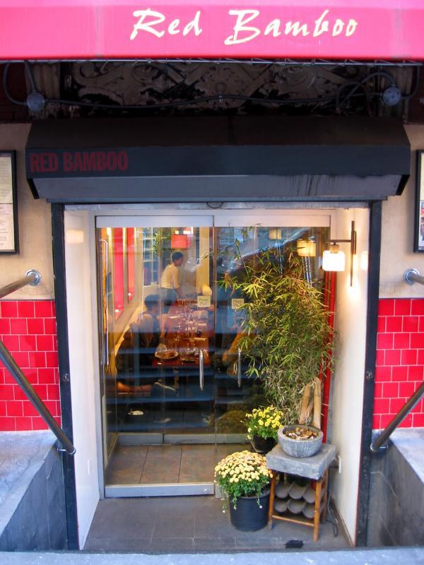 Red Bamboo Restaurant