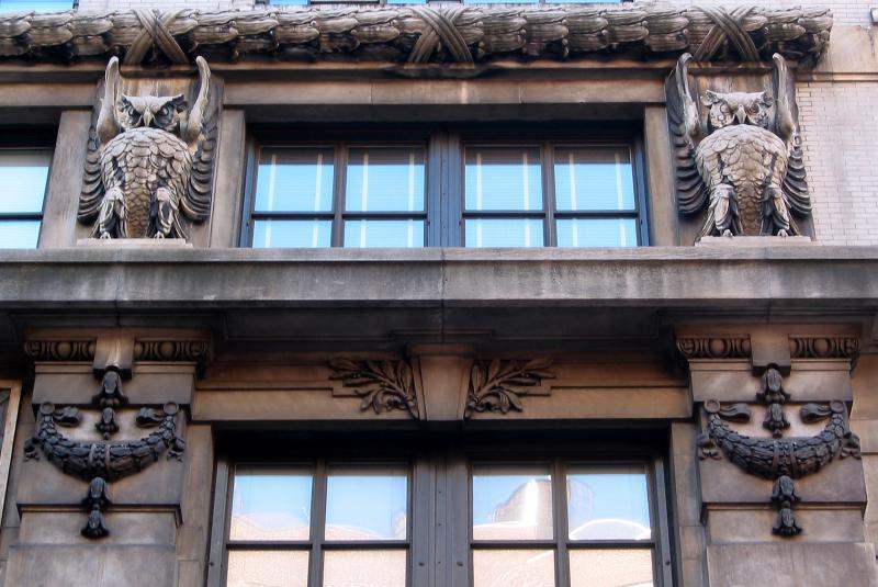 Merchant Building on  Broadway
