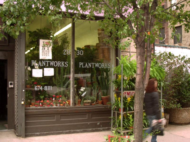 Plant Works