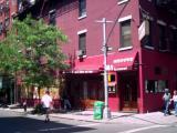Groove Restaurant  Bar Home of Rhythm  Blues etc