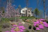 A Thrifty Mountain House
