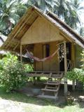 Ko Pha Ngan - my lovely little hut on Haad Yuan beach