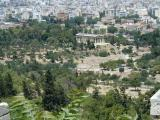 7 - View of Athens from the Acropolis