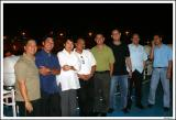 Group photo - blurred