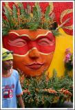 Sinulog Festival 2005 - Cebu Philippines