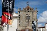 Tower - Braga