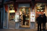 Meat and cheese shop - Porto