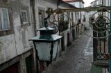 Streetlamp - Viana Do Castelo