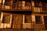 Wooden balconies - Guimarães
