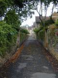 le Vieux Petit Chemin