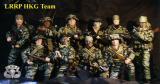LRRPs team pose