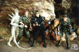 LRRPs with Alien and Predator