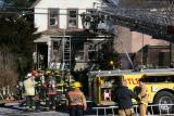 Westchester Ave. Fire (Thornwood, NY) 1/18/05