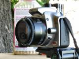 Canon 50/1.8 AF EOS
