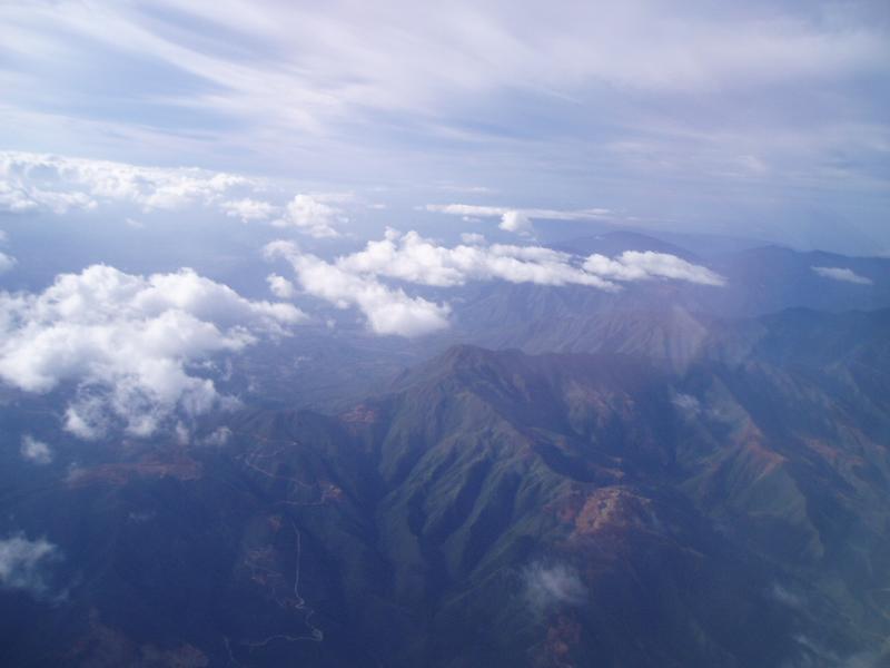 retour vers Port Vila