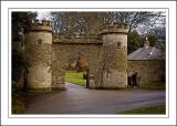 The Gatehouse ~ Stourhead