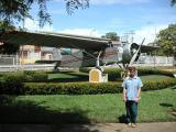 Jimmy Angel's Plane