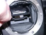 AF Mirror2942.jpg Maxxum AF mirror Assembly