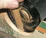 DIY Straightening Bent Lens Filter Rings