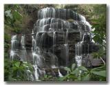 Waterfalls of South Carolina